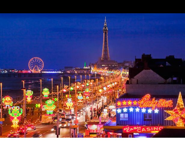 Regional Dealers Eco Cars For Sale Blackpool