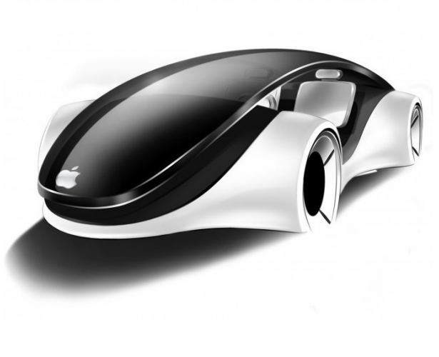 Apple Electric Vehicles
