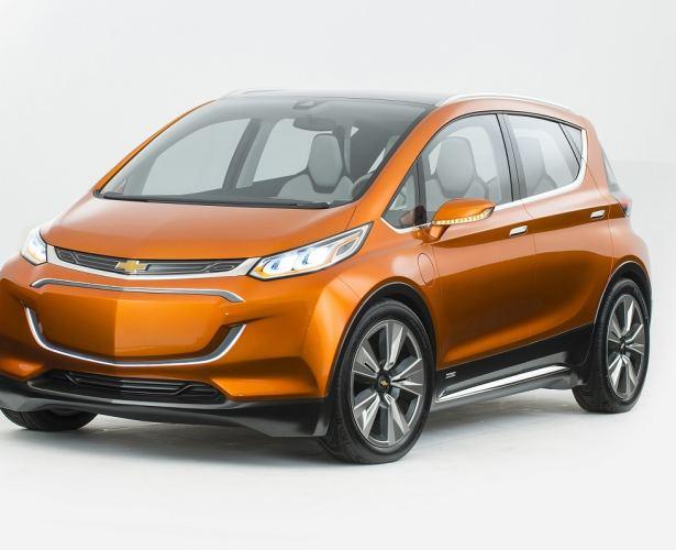 Chevrolet Bolt For Sale