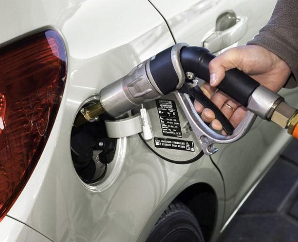 Fuel Type LPG