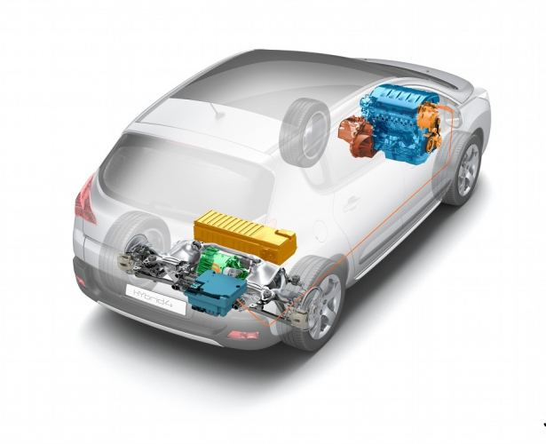 Hybrid Cars HEV Servicing