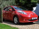 2015 Nissan Leaf Acenta - rapid + 6.6kW charge. Batt owned