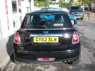 MINI Hatch One 1.6TD (Sport Chili) One D 3dr