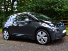BMW i3 Range Extender 2014 (14 Plate) from e-Cars