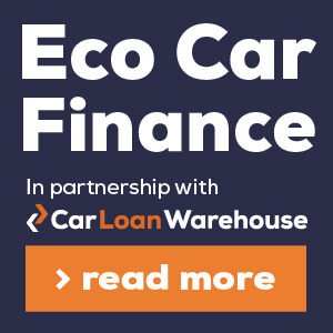 ECO CAR FINANCE DEALS