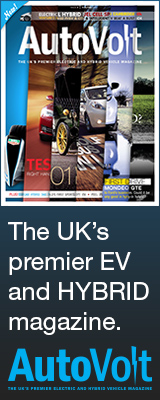 Electric and Plug-In Hybrid Car Magazine