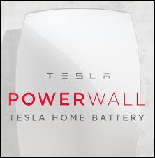 Tesla Powerwall UK Sales