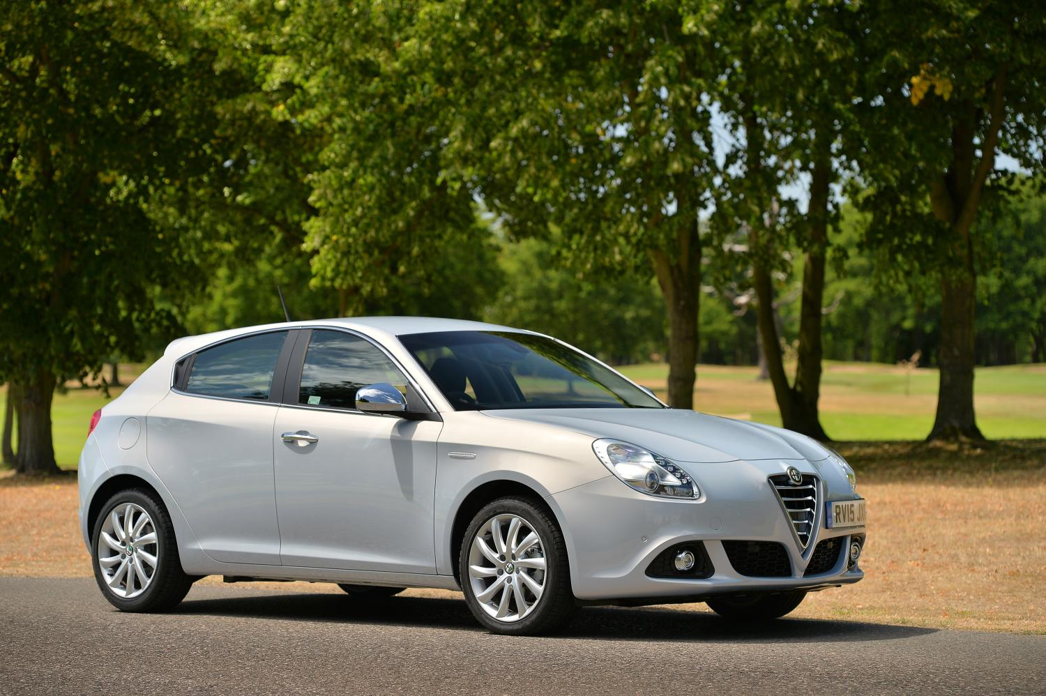 Alfa Romeo Improves Efficiency And Performance For