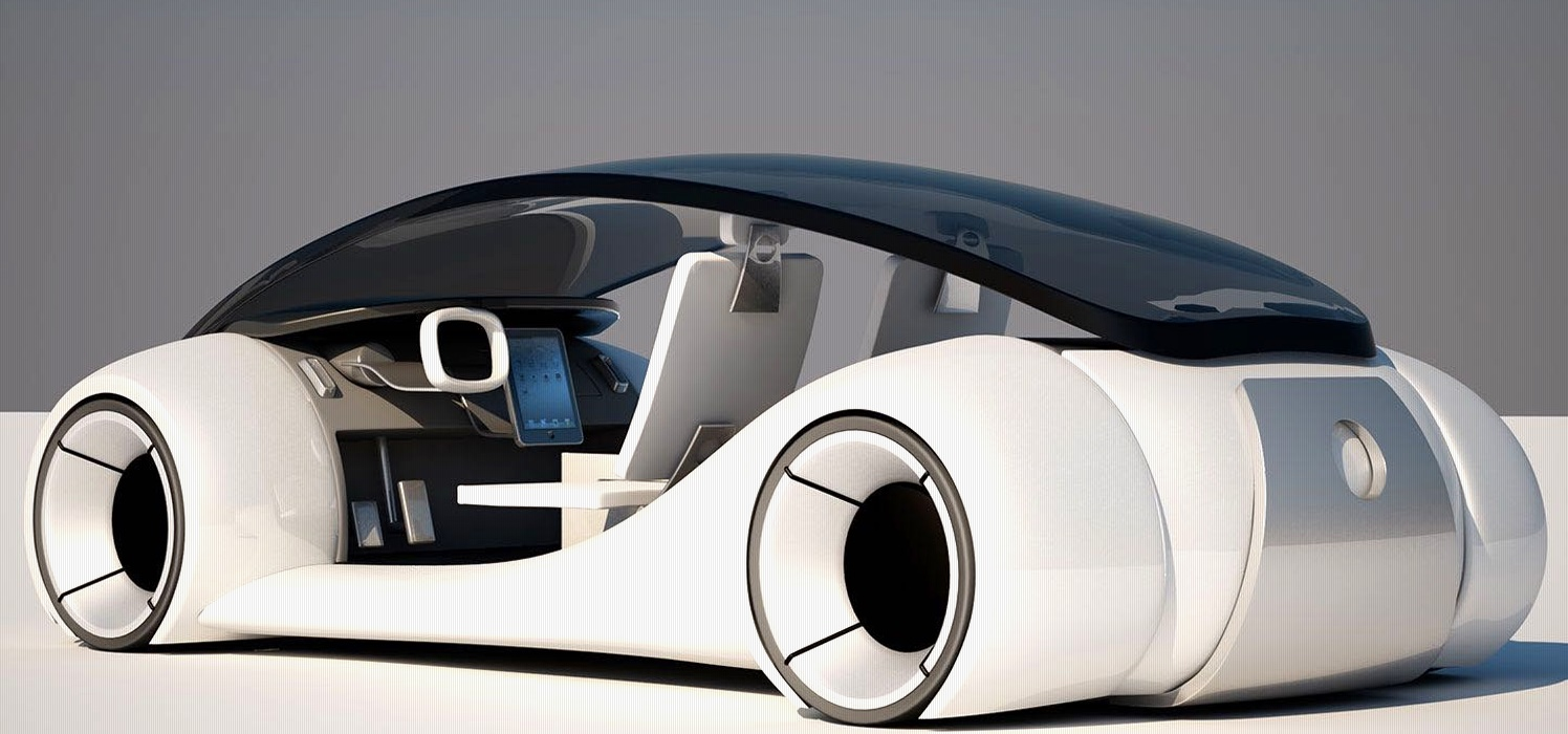 Apple Electric Car Is Coming