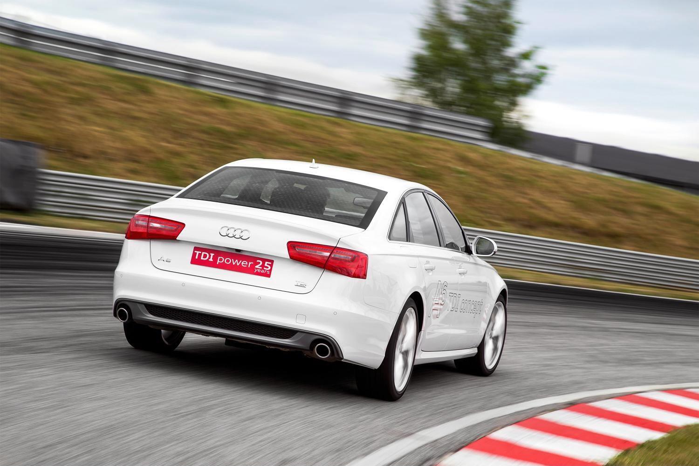 More Volts To Create More Scope In Future Audi Models