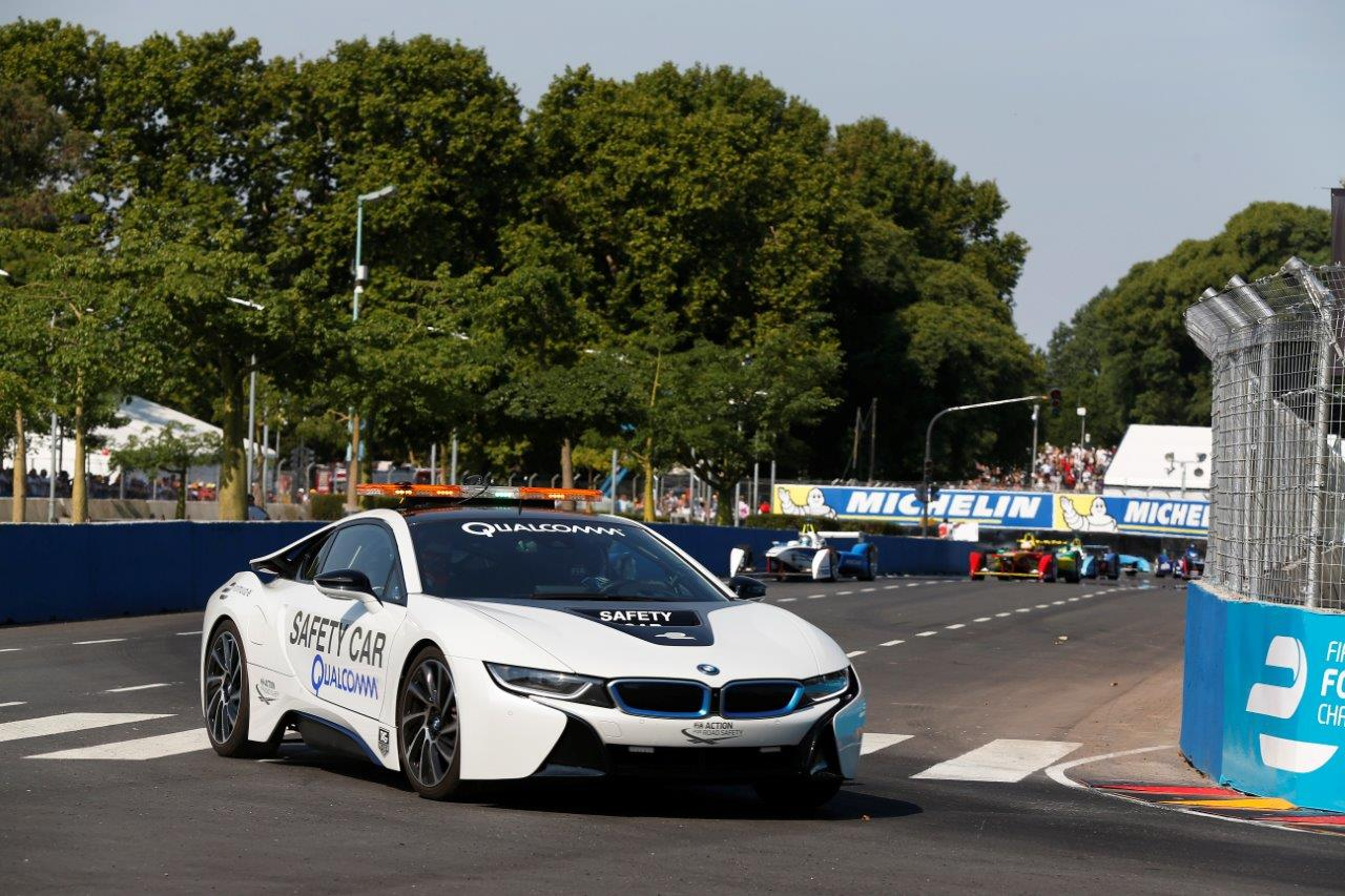 Full Formula E Race Report From Buenos Aires