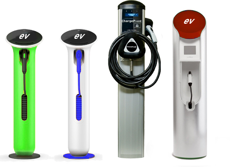 Charging Types Of Chargers
