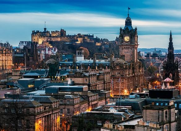 Regional Dealers Eco Cars For Sale Edinburgh Scotland