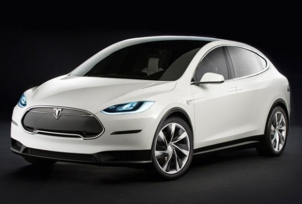 New Electric Cars