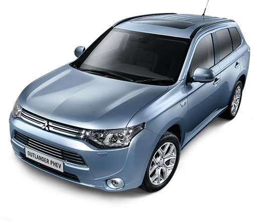 Mitsubishi Outlander PHEV Plug-in Hybrid For Sale