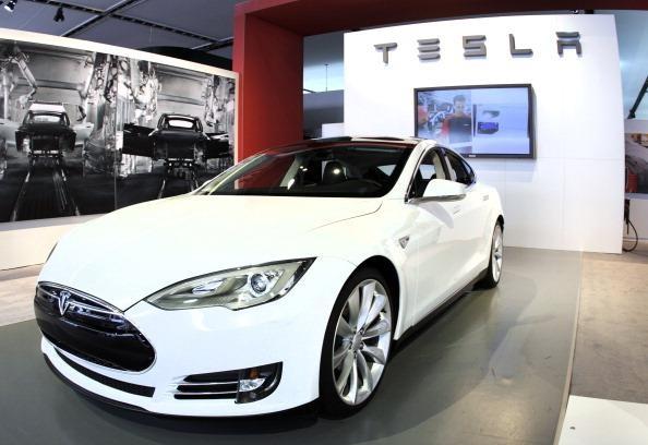 Top 10 Best Range Electric Cars