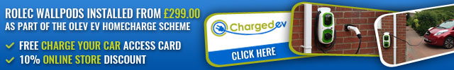 electric and hybrid car charging leads for sale