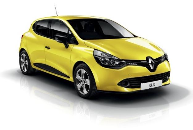 6th: Renault Clio 1.5 DCI