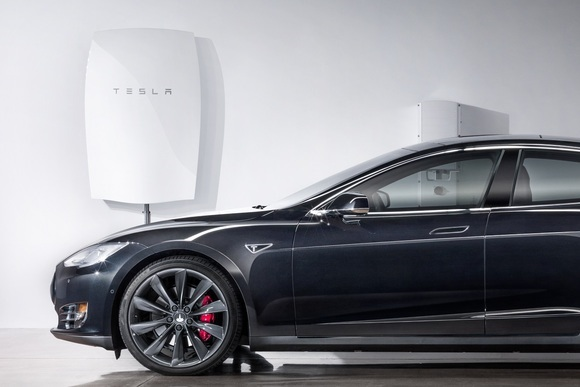 tesla battery storage system