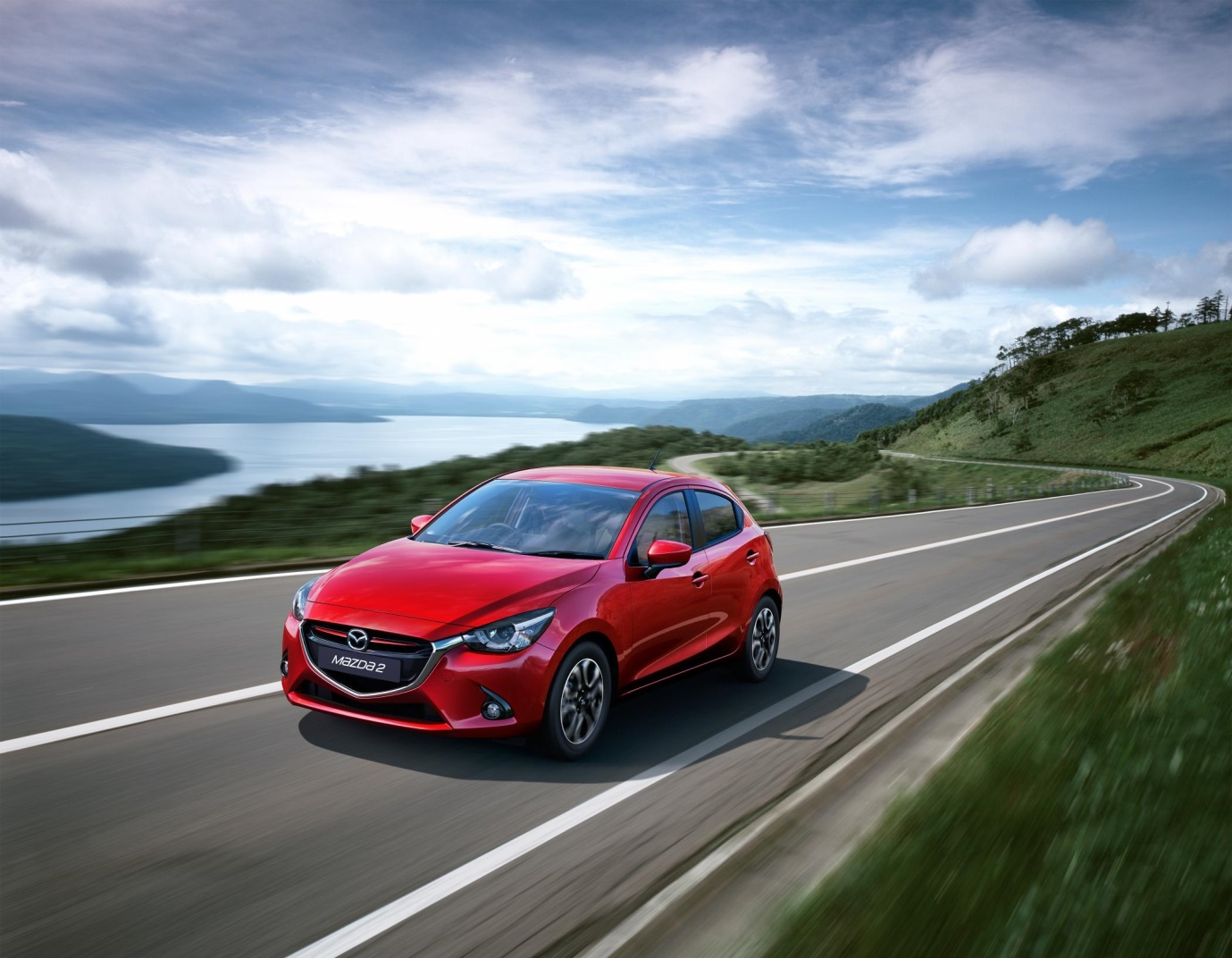 Mazda2 to cost from £11,995