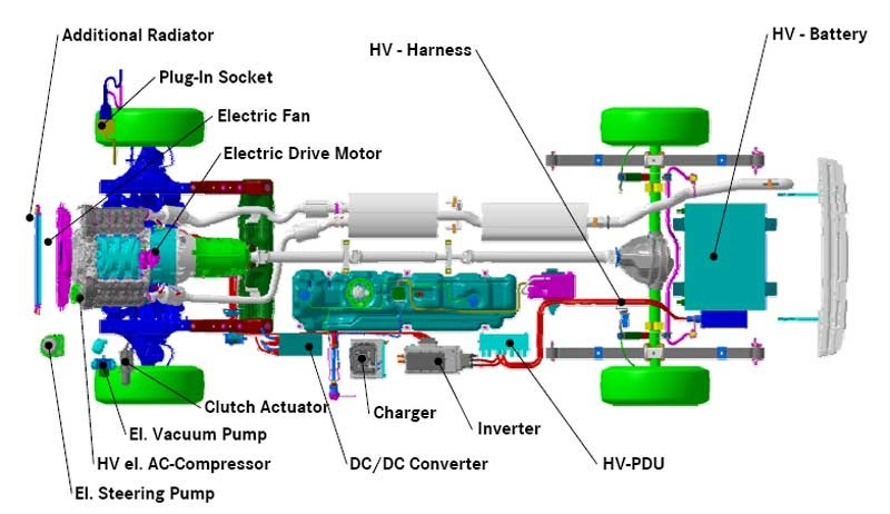 car alternator wiring diagram with Electric Cars on Wiringthing furthermore Noisy Ac  pressor Repair Pulley Bearing as well Marinee10 together with Designing A Microcontroller Driven Alternator Voltage Regulator besides Starter Faqs.