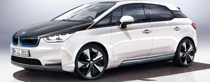 Bmw Plug In Hybrid Electric Car For Sale Uk