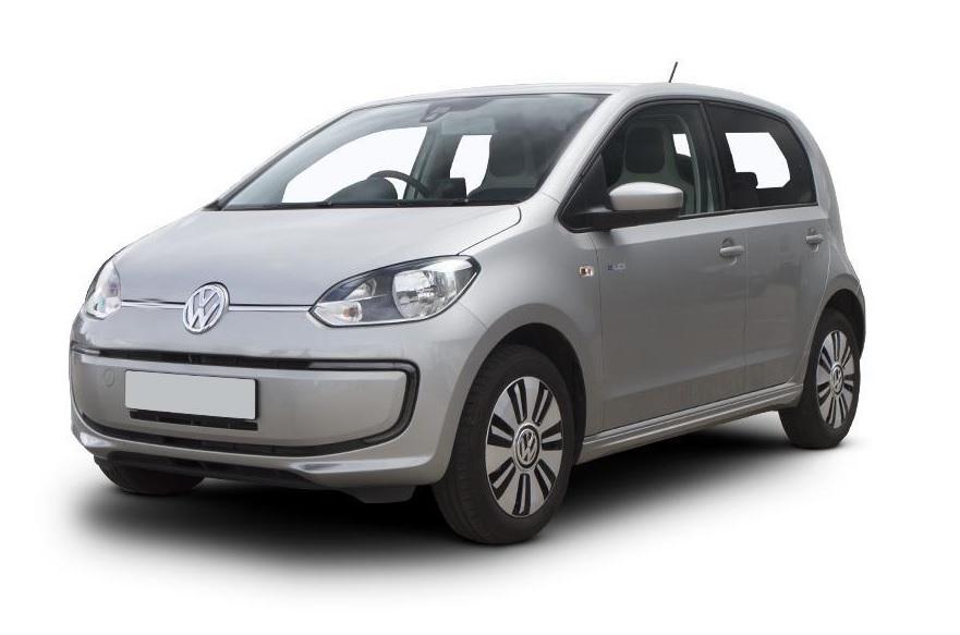 Make: Volkswagen  Model: e-UP