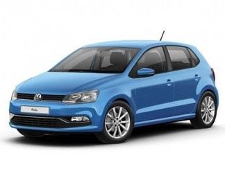VW launch Polo petrol eco car