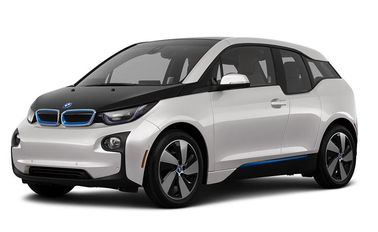 Make: BMW  Model: i3